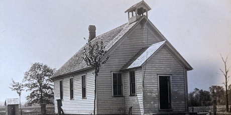 Ghost Hunt at the Willow Schoolhouse tickets