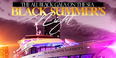 NYC'S BIGGEST ANNUAL YACHT PARTY tickets