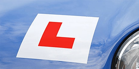BYRC Driving Lessons Term 3 - Introduction Safety workshop tickets