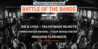 Battle of the Bands – Heat 7