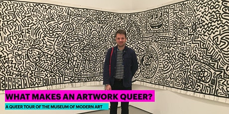 What Makes an Artwork Queer?  A Queer Tour of MoMA tickets