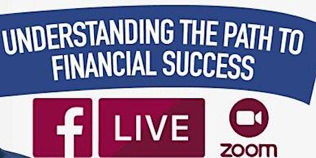 Financial Empowerment Night! biglietti