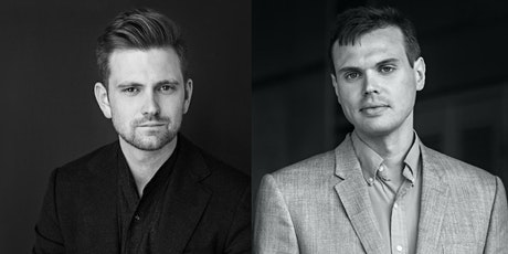 The Beauty of Balance with Reuben Bijl and Toby Vincent tickets