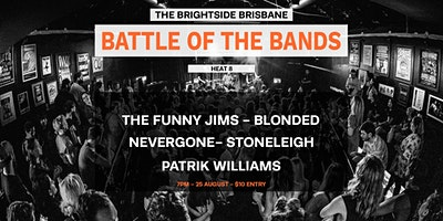 Battle of the Bands – Heat 8