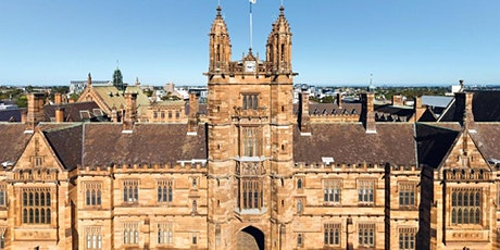 Science and the Public Good - USYD Access tickets