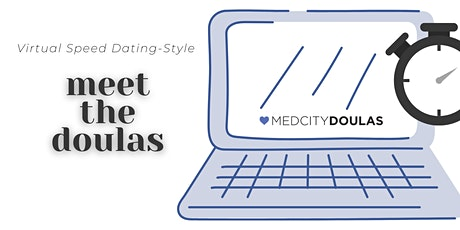 Meet The Doulas (speed-dating style) tickets