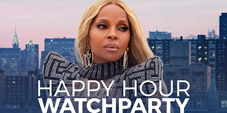 Mary J Blige // My Life Documentary Watchparty tickets