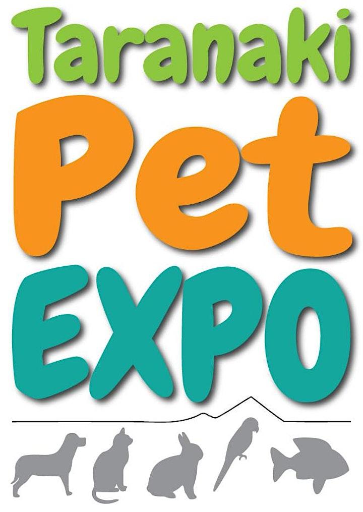 Taranaki Pet Expo image