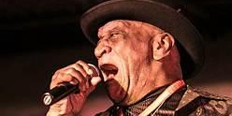Big Pete Pearson King of the Blues tickets
