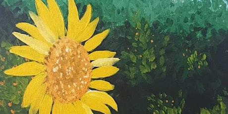 Sunflower tickets