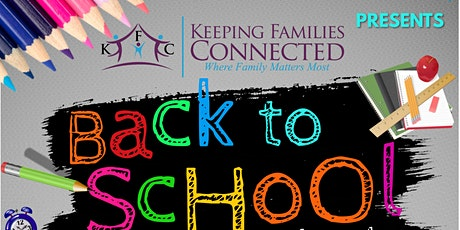 BACK TO SCHOOL BASKETBALL & SCHOOL SUPPLY GIVEAWAY FEST tickets