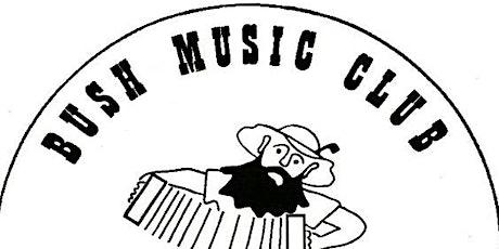 Saplings Masterclass in Australian Traditional Music tickets