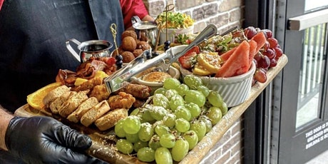 JULY BRUNCH BOARD RESERVATIONS tickets
