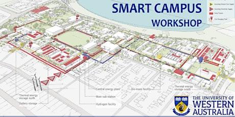 Energy  Smart Campus Workshop tickets