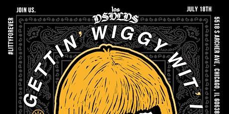 Gettin' Wiggy Wit It: a Brunch Party tickets