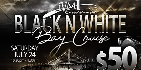 BLACK N WHITE BAY CRUISE tickets
