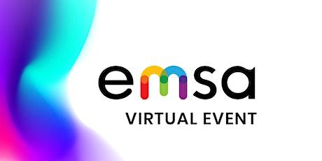 The Email Marketing Summit Australia (EMSA) 2021 tickets