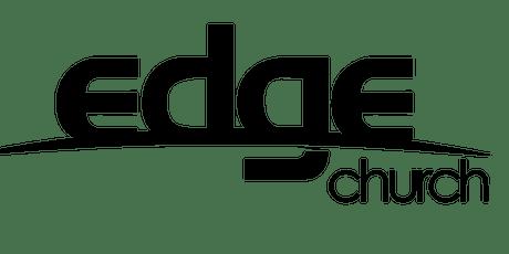 Edge Melbourne Sunday Gatherings 27 June 2021 tickets