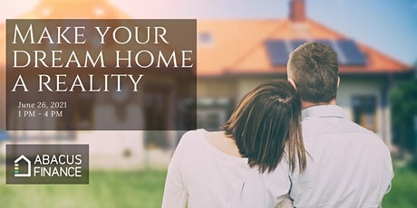 LAST CHANCE TO RESERVE YOUR SEAT:Can you buy first home without deposit? tickets