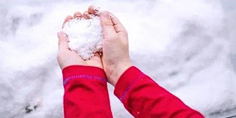 School Holiday Program - Snow Slime@ Glenorchy Library tickets