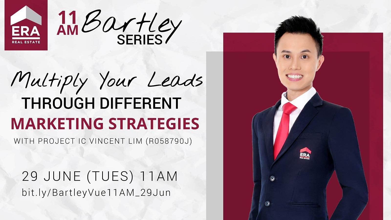 Multiply Your Leads Through Different Marketing Strategies
