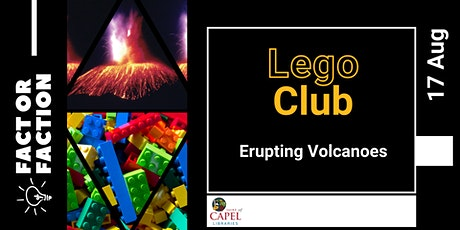 Fact or Faction 2021 - Lego Club - Capel tickets