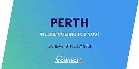 Connect Live Tour Perth tickets