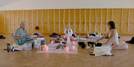 [June] Ultimate Healing Sound Meditation tickets