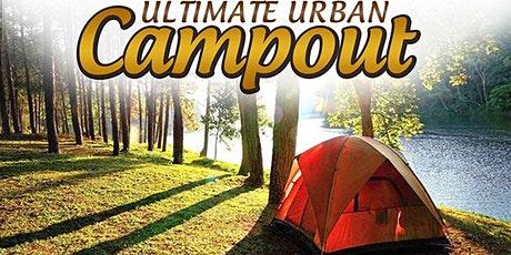 Ultimate  Urban Campout tickets