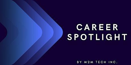 Career Spotlight Series tickets