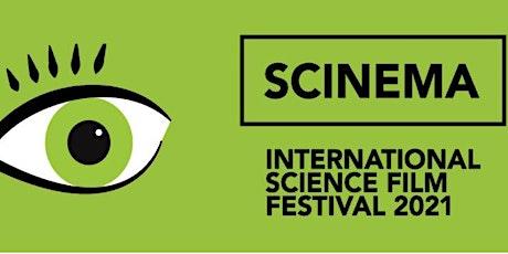 Science Week - SCINEMA International Science Film Festival tickets