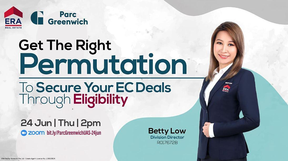 Get the right permutation to secure your EC deals through eligibility