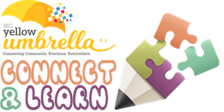 Connect & Learn Playgroup at Big Yellow Umbrella tickets