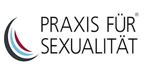 Infoabend: Weiterbildung Sexualpädagogik Tickets