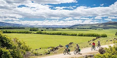 Queenstown & Otago Rail Trail Cycling Adventure tickets