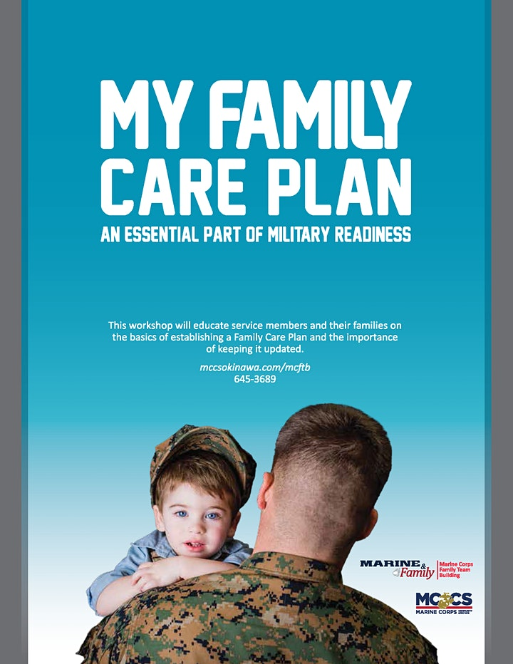 Family Care Plan image