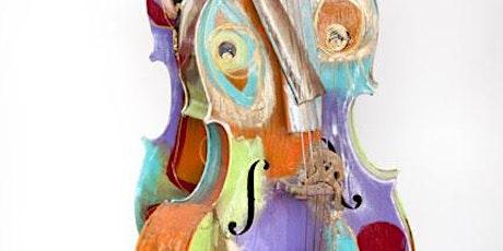 Concert : duo de violons baroque billets