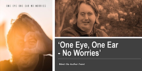 Meet The Author: Joel Whitwell tickets