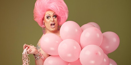 Yes, Queen!  Drag Queen GUIDED Pub Crawl Jacksonville Beach, FL tickets