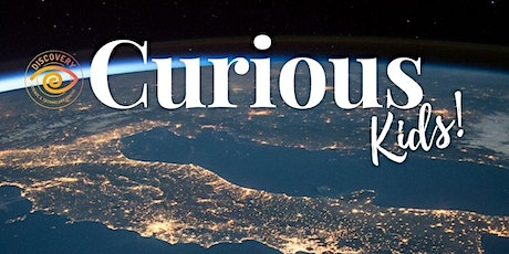 Curious Kids - Fantastic Physics tickets