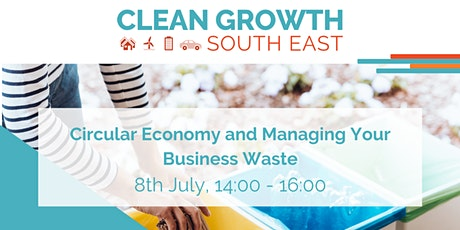 Circular Economy and Manging Your Business Waste entradas