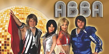 The Australian ABBA Show tickets