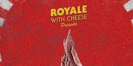 Live at The Lin: Royale With Cheese tickets