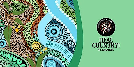 The Amazing Race - NAIDOC edition - Bus Trip tickets