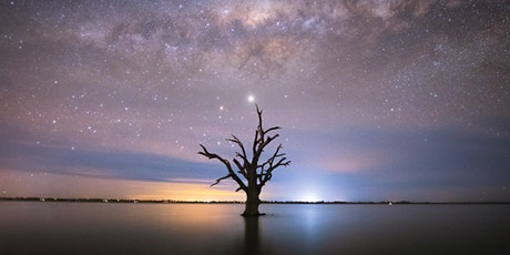 Capturing the Night Sky, An Introduction with Josh Beames tickets