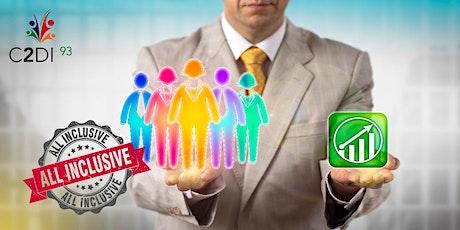 All inclusive. Les discriminations, cadre et solutions billets