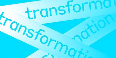 Ein Info- + Kennenlern-Abend für die Masterclass »Transformation« Tickets
