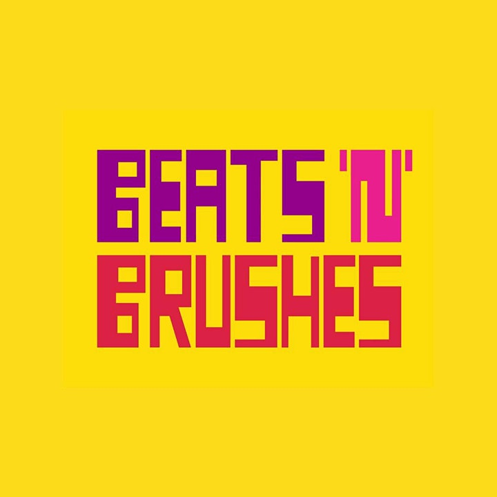 Beats'n'Brushes Vol.2.1 - LIGHTS OUT image
