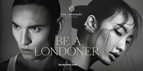 Recruitment Day at Edwardian Hotels London tickets