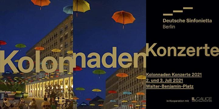 """""""Jazz meets Klassik"""" – Deutsche Sinfonietta Berlin: Bild"""